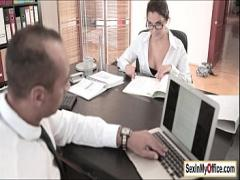 Best video category pornstar (370 sec). Wet and wild sex with secretary Valentina Nappi and her boss.