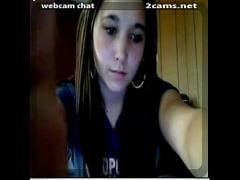 Nice video category amateur (301 sec). cutie like webcam.