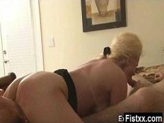 Nice video list category fisting (300 sec). Alluring Sexy Fisting Hottie Tight Fucked.
