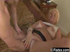 Full hub video category fisting (300 sec). Hot Titty Fisting Milf Naked Makeout.