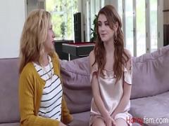 Super video category teen (498 sec). Mom Convinces Daughter To Fuck Virgin Brother- Rosalyn Sphinx.