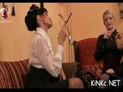 Good sensual video category fisting (309 sec). Wild rocking sex experience.