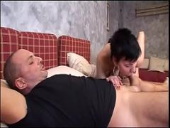 Good pornography category anal (1011 sec). Franco Trentalance screws a sweet brunette.