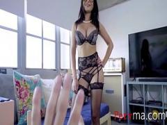 Free video link category big_tits (501 sec). Stepmom gives me comprehensive SEX ED.